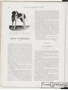"""Le-Sport-universel-illustré-1898-1-Amédée-Bollée-De-Dietrich-227x300 De Dietrich et Amédée Bollée dans """"Le Sport Universel Illustré"""" de 1898 De Dietrich et Amédée Bollée dans"""