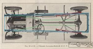 """Le-génie-Civil-03-11-1923-Lorraine-Dietrich-la-15-cv-châssis-2b-300x159 La Lorraine Dietrich 15 Cv dans """"Le génie Civil"""" 1923 Lorraine Dietrich 15 CV 1923"""