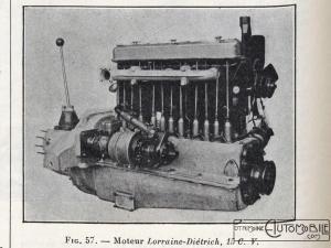 """Le-génie-Civil-03-11-1923-Lorraine-Dietrich-la-15-cv-moteur-300x225 La Lorraine Dietrich 15 Cv dans """"Le génie Civil"""" 1923 Lorraine Dietrich 15 CV 1923"""