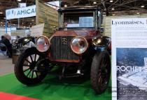 Rochet-Schneider Type 9300 de 1909