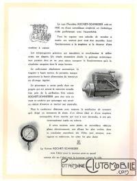 Rochet-Schneider-fcatalogue-1910-1-227x300 Rochet-Schneider Type 9300 de 1909 Divers Voitures françaises avant-guerre