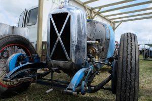 SALMSON San Sebastian Grand Prix Châssis n° 616 Ex Decaroli Compresseur 1930 (10)