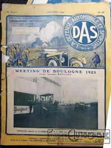 """Voisin-8hp-5-2-225x300 Voisin C4, 8 hp dans """"Le Génie Civil"""" du 20/10/1923 Voisin"""