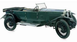 bugatti type 23 type 22-23diatto