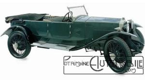 """bugatti-type-23-type-22-23diatto-300x165 Bugatti """"Brescia"""" (type 13) dans L'Automobiliste (de 1967) Divers Voitures françaises avant-guerre"""