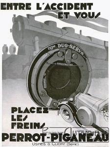 freins-perrot-225x300 Comment devenir constructeur automobile (d'avant-guerre)? Autre Divers Voitures françaises avant-guerre