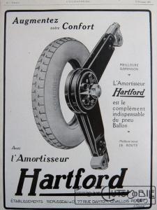 hartford-225x300 Comment devenir constructeur automobile (d'avant-guerre)? Autre Divers Voitures françaises avant-guerre