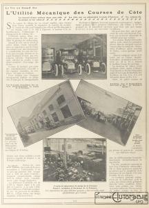 la-vie-au-grand-air-1906-1-216x300 Rochet-Schneider Type 9300 de 1909 Divers Voitures françaises avant-guerre