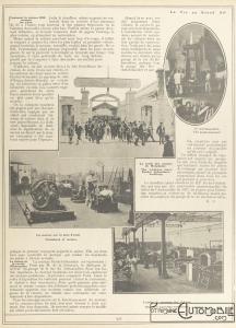 la-vie-au-grand-air-1906-2-216x300 Rochet-Schneider Type 9300 de 1909 Divers Voitures françaises avant-guerre