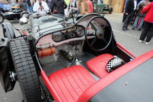 Alvis Speed 20 SD spécial 1936 (1)