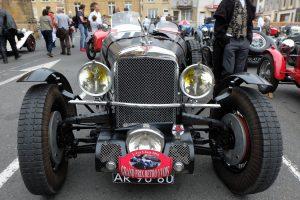 Alvis Speed 20 SD spécial 1936 (3)