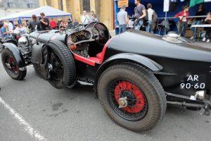Alvis Speed 20 SD spécial 1936 (5)
