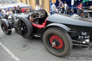 """Alvis-Speed-20-SD-spécial-1936-5-300x200 Alvis """"Speed Twenty"""" 1936 Cyclecar / Grand-Sport / Bitza Divers Voitures étrangères avant guerre"""