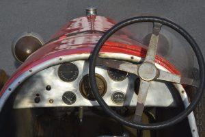 Amilcar CGSS 1927 artcurial 5