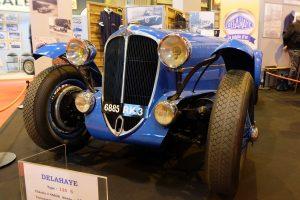 Delahaye 135s (46628)1936 1