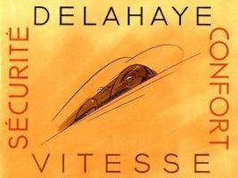 Delahaye 1939