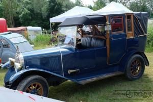 Donnet-Zedel-Landaulet-1925-CI-6-1-300x200 Donnet Zedel CI-6 de 1925 Landaulet Divers Voitures françaises avant-guerre