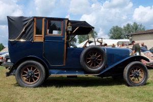Donnet Zedel Landaulet 1925 CI-6 (15)