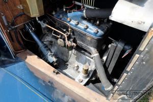 Donnet-Zedel-Landaulet-1925-CI-6-21-300x200 Donnet Zedel CI-6 de 1925 Landaulet Divers Voitures françaises avant-guerre