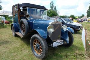 Donnet-Zedel-Landaulet-1925-CI-6-3-300x200 Donnet Zedel CI-6 de 1925 Landaulet Divers Voitures françaises avant-guerre