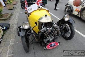 """Morgan-Super-Aero-1930-1-300x200 Morgan """"Super-Aéro"""" 1930 (Tricyclecar) Cyclecar / Grand-Sport / Bitza Divers Voitures étrangères avant guerre"""