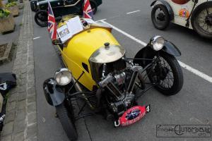 """Morgan-Super-Aero-1930-5-300x200 Morgan """"Super-Aéro"""" 1930 (Tricyclecar) Cyclecar / Grand-Sport / Bitza Divers Voitures étrangères avant guerre"""