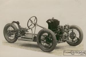 """Morgan-Three-Wheeler-08-300x200 Morgan """"Super-Aéro"""" 1930 (Tricyclecar) Cyclecar / Grand-Sport / Bitza Divers Voitures étrangères avant guerre"""