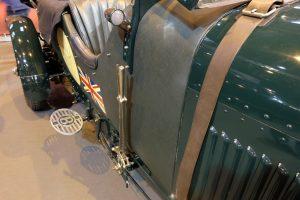 """Bentley-10-300x200 Bentley 4½ Litres """"Blower"""" 1930 Divers Voitures étrangères avant guerre"""