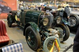 "Bentley-3-300x200 Bentley 4½ Litres ""Blower"" 1930 Divers"