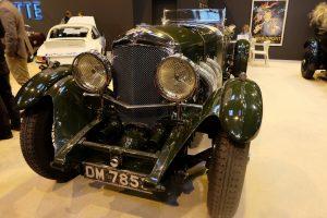 Bentley 8 litres 1932 (2)
