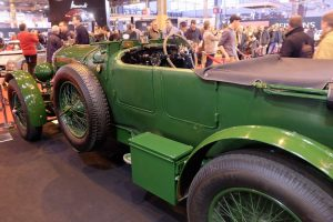 Bentley Speed Six Le Mans 1929 (3)