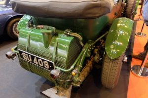 Bentley Speed Six Le Mans 1929 (6)