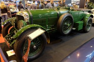 Bentley Speed Six Le Mans 1929 (7)