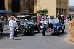 Alvis Grand Prix