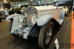 DSCF7023-300x200 Bentley 8 Litres, le chant du cygne... Divers Voitures étrangères avant guerre
