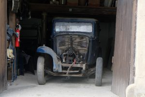 Rosalie Citroën 10AL 1933 (3)