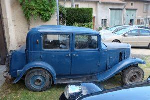 Rosalie Citroën 10AL 1933 (31)