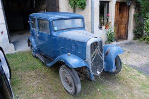Rosalie Citroën 10AL 1933 (32)