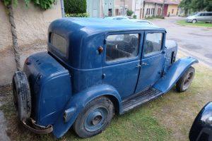 Rosalie Citroën 10AL 1933 (33)