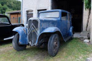 Rosalie Citroën 10AL 1933 (38)