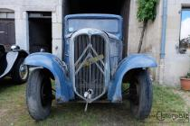 "Rosalie 10 AL de 1933 ""sortie de grange"""