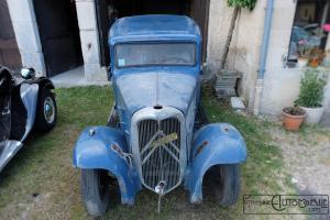 """Rosalie-Citroën-10AL-1933-44-300x200 Rosalie 10 AL de 1933 """"sortie de grange"""" A Vendre Voitures françaises avant-guerre"""