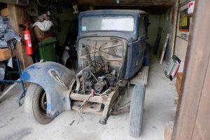 Rosalie Citroën 10AL 1933 (7)