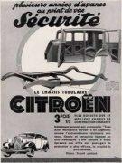 """publicit-de-1933-cotroën-225x300 Rosalie 10 AL de 1933 """"sortie de grange"""" A Vendre Voitures françaises avant-guerre"""