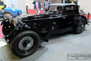 Aston-Martin-1500-de-1930-4-300x200 Aston Martin 1500 cc Coupé de 1930 Cyclecar / Grand-Sport / Bitza Divers Voitures étrangères avant guerre