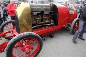 FIAT S76 300HP record de 1911 (1)