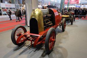 """FIAT-S76-300HP-record-de-1911-10-300x200 FIAT S76 """"Bête de Turin"""" (1911) Cyclecar / Grand-Sport / Bitza Divers"""