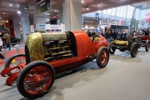 """FIAT-S76-300HP-record-de-1911-11-300x200 FIAT S76 """"Bête de Turin"""" (1911) Cyclecar / Grand-Sport / Bitza Divers"""