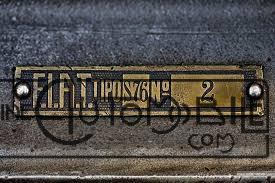"FIAT-S76-300HP-record-de-1911-19 FIAT S76 ""Bête de Turin"" (1911) Divers"