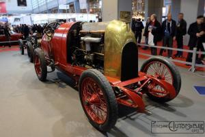 """FIAT-S76-300HP-record-de-1911-9-300x200 FIAT S76 """"Bête de Turin"""" (1911) Cyclecar / Grand-Sport / Bitza Divers"""